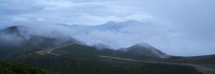 上高地の写真1