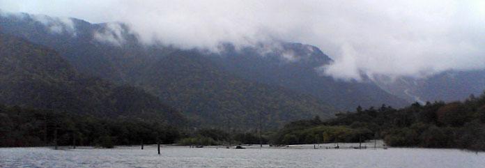 上高地の写真2