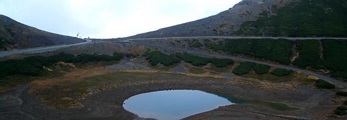 上高地の写真4