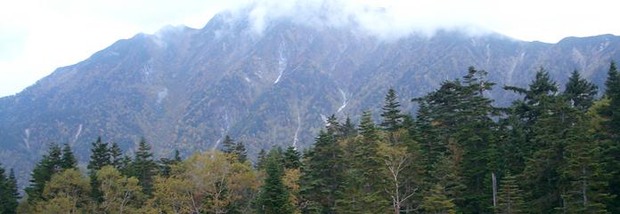 上高地の写真5